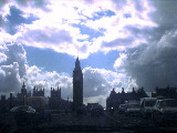 Big Ben and The Houses of Parliament taken by ZYra